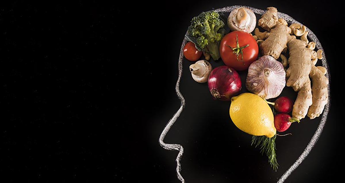 food and your brain
